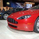 2007 Aston Martin V8 Vantage Image