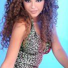 hair style of arabic women