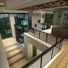 Modern Home   Very Comfortable - Minecraft House Design