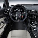 Audi R8 Coupe V10 plus selection 24h   2016