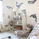 15 Adorable Animal-Themed Nursery Ideas