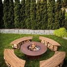 Excellent Free Outdoor Fireplace pit Suggestions