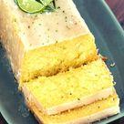 Gin-Tonic-Cake - Sunday Cake