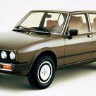 1982 Alfa Romeo Alfetta 2.0i Quadrifoglio Oro   Free high resolution car images