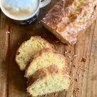 Zitronenkuchen aus Schweden: Schnelles Kuchenrezept zum Wochenende