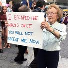 This Holocaust Survivor Has a Powerful Message For America After Charlottesville