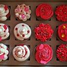 Cupcake Piping