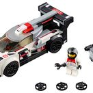 Lego Speed Champions rolls out two Audi racers for kids, enthusiasts   QuattroWorld