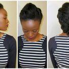 10 Hairstyles For Medium Permed Black Hair