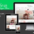 Ovation v1.1.0 – Responsive News & Magazine Blogger Theme