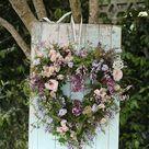 Peach & Plum Wedding Inspiration | Wedding Photography