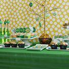 Irish Theme Parties