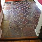 Tile Entryway