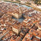 City   florence - italy