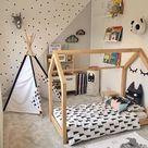 DUKTIG birch, Play kitchen, 72x40x109 cm - IKEA