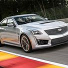 2019 Cadillac CTS V Review, Pricing, and Specs
