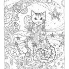 Creative Cats — Marjorie Sarnat Design & Illustration