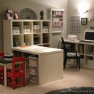 Scrapbook Rooms