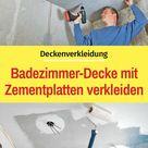 Grundwissen Deckengestaltung    selbst.de