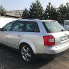 Archiwalne Audi A4 2002r 1.9 TDI 130KM Skóra Szyberdach Alusy Nawigacja 6 biegów Jelenia Góra Centrum
