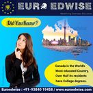 Free Education To know more about high-quality education and study in a well-developed country come and visit us to get FREE CAREER GUIDANCE COUNSELLING at our office!! #Euroedwise #education #ielts #study #studyincanada #canada #studyinuk #studyinaustralia #university #travel #studyoverseas #internationalstudents #student #studentvisa #overseaseducation #visa #studygram #australia #studyvisa #scholarship #highereducation #students #studyinusa #studentlife #studyabroadlife #uk #college