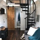 Tiny House for Sale - The Haven Tiny Home