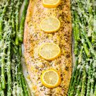 Delicious Salmon Recipes