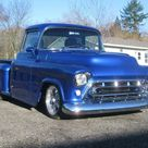 1957 Chevy Apache Big Window Langey For Sale In Vancouver