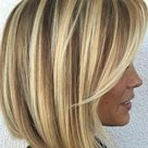 500+ Medium Hairstyles and Haircuts for Shoulder Length Hair to Try in 2021