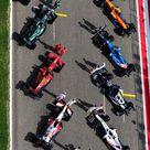 F1 2021 Wallpaper