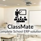 ClassMate – Complete School ERP solution | Codelib App
