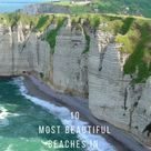 10 Most Beautiful Beaches in France | The Mediterranean Traveller