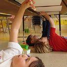 Michangelo Lesson for Elementary Schoolers