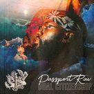 Passport Rav  Dual Citizenship EP Spate Radio Listening Session Audio