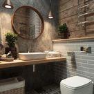 Badezimmer Remodeling, Luxusbad #Doppel-Dusche – #Badezimmer #DoppelDusche #Luxu… – Ideen Blog - Modern