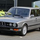 BMW M5 E28   thecoolcars.nl