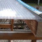Terrassenüberdachung selber bauen ▷ Schritt für Schritt