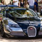 Ettore's Dozen 13 of the Coolest Bugatti Veyrons Ever Built