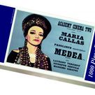 1000 Piece Puzzle. Academy Poster for Pier Paolo Pasolinis Medea