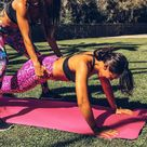 5 Exercises to increase breast size