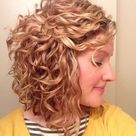 36 Haircuts That Look Amazing on Naturally Curly Hair
