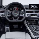 450 horsepower 2018 Audi RS4 Avant is a quattro powerhouse