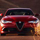 US spec 2017 Alfa Romeo Giulia details revealed