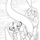 You Can Get Free Printable Disney Alphabet Letters For Your Kids To Color
