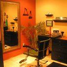 Small Salon