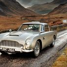 The 25 Most Beautiful Cars Ever Made