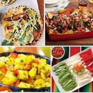 Mexican Party Foods