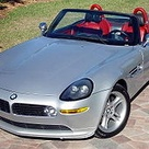 BMW Z8, another all time favorite