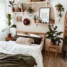 15 idées de décoration pour votre chambre à coucher - Joli Joli Design