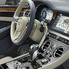 2018 Bentley Continental GT   w